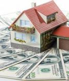 Bài 5: Phân tích đầu tư bất động sản thương mại