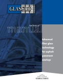 GLASGRlD Technical Manual - Advanced fiber glass technology for asphalt pavement overlays