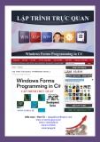 Đáp án các bài tập Lập Trình Trực Quan C# Windows Form