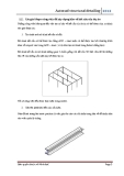 Autocad structural detailing 2012 - phần 2