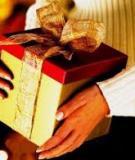 Chọn quà cho nhân viên nhân dịp cuối năm