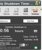 Hẹn giờ tắt máy tự động với Shutdown Timer