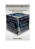 Bluewood Author Showcase Anthology 2011