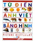 Picture Dictionary Letters A - Z Beginning and Ending Sounds