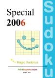 trò chơi ô số   Sudoku special  2006 phần 4