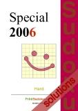 trò chơi ô số   Sudoku special  2006 phần 5