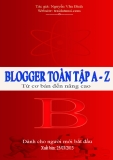 Blogger Toàn Tập A-Z
