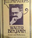 Aesthetics and Anaesthetics: Walter Benjamin's Artwork Essay Reconsidered