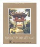 Ebook Bản sắc văn hóa Việt Nam