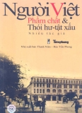 Ebook Người Việt - Phẩm chất và thói hư tật xấu - NXB Thanh niên