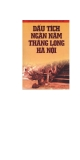 1000 năm Thăng Long - Dấu tích ngàn năm Thăng Long Hà Nội