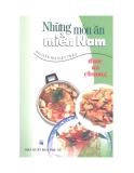 Ebook Những món ăn miền Nam được ưa chuộng - Nguyễn Thị Diệu Thảo