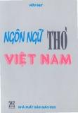 Ngôn ngữ thơ Việt Nam - Hữu Đạt