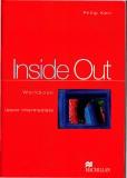 inside out upper intermediate workbook