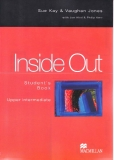 inside out student's book  upper termediate