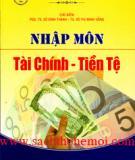 Môn Tài chính tiền tệ