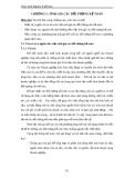 Giáo trình Nguyên lý kế toán - CHƯƠNG 5: TÍNH GIÁ CÁC ĐỐI TƯỢNG KẾ TOÁN