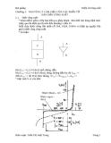 Bài giảng Điện tử công suất _ Chương 1