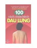 Chữa bệnh đau lưng với 100 cách