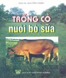 Trồng cỏ nuôi bò sữa - PGS TS Nguyễn Thiện