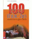 100 công thức pha trộn thức ăn nuôi heo gia đình