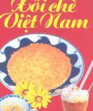 Ebook Các món ăn chơi: Xôi chè Việt Nam - Quỳnh Chi
