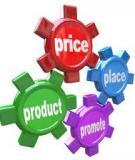 Bài giảng môn Marketing cơ bản - ĐH Bách khoa Hà Nội