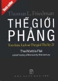 Ebook Thế giới phẳng - Thomas L.Friedman