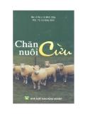 Ebook Chăn nuôi cừu - BSTY. Lê Minh Châu, PGS.TS. Lê Đăng Đảnh
