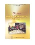 Sổ tay phương pháp cùng tham gia làm tài liệu đào tạo khuyến lâm
