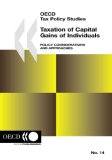 Taxation of Capital  Gains of Individuals