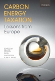 Carbon-Energy Taxation Lessons from Europe