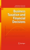 Business Taxation and Financial Decisions