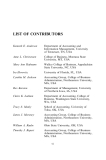 ADVANDCES IN TAXATION VOLUME 1