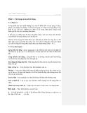 Phần 3 Tải trọng và hệ số tải trọng