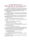 TIÊU CHUẨN VIỆT NAM TCVN 2290-78: Thiết bị sản xuất - Yêu cầu chung về an toàn