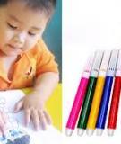 4 nghề thú vị cho người yêu trẻ con