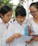 Đề thi thử ĐH môn Toán khối D năm 2013 - mã đề 23