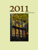 2011 The Yale Endowment