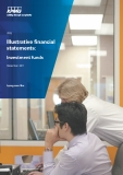 IFRS IILUSTRATIVE FINANCIAL STATEMENTS: INVESTMENT FUNDS