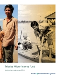 Triodos Microfinance Fund Audited annual report 2011