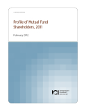 Profile of Mutual Fund Shareholders, 2011