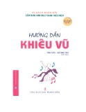 Ebook Hướng dẫn khiêu vũ - NXB Thanh niên