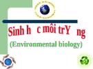 Sinh học môi trường