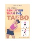 các bài tập rèn luyện thân thể taebo - vương tân phụng