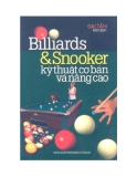 Ebook Billards & Snooker kỹ thuật cơ bản và nâng cao - Đại Tấn (biên dịch)