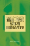 Sumary Of A Workshop On Soft-Ware - Intensive  Systems And Uncertainty At Scale