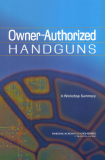 Owner-Authorized HANDGUNS
