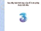 BÀI 58 HÓA HỌC VÀ VẤN ĐỀ MÔI TRƯỜNG