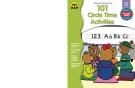 101 CIRCLE TIME ACTIVITIES